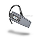 Plantronics 360 Bluetooth Headset w/Car Charger *Discontinued*