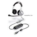 Plantronics GameCom Pro 1 Gaming USB Headset *Discontinued*