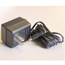 GN Netcom 8000 8050 Amplifier MPA AC/DC Wall Adapter