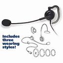 GN 405-Flex Direct Connect SureFit NC headset *Discontinued*