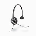 Plantronics PW251 Polaris SupraPlus Wideband VoiceTube Headset