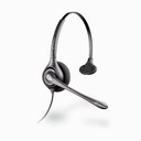 Plantronics H251N SupraPlus Noise Canceling Headset *Discontinue