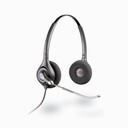 Plantronics PW261 Polaris SupraPlus Wideband Binaural VT Headset
