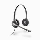 Plantronics H261N Binaural SupraPlus NC Headset *Discontinued*
