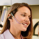 Plantronics H81-CIS CISCO IP TriStar Headset