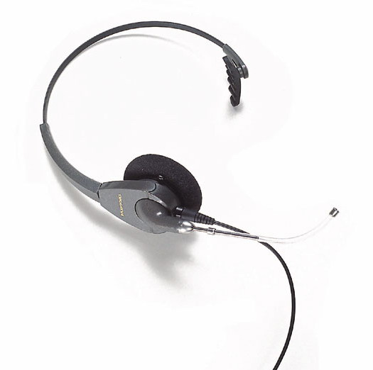 Plantronics H91 Encore Voice Tube Headset *Discontinued*