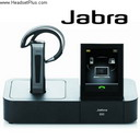 Jabra Go 6470 Bluetooth Wireless Headset System 6400 series