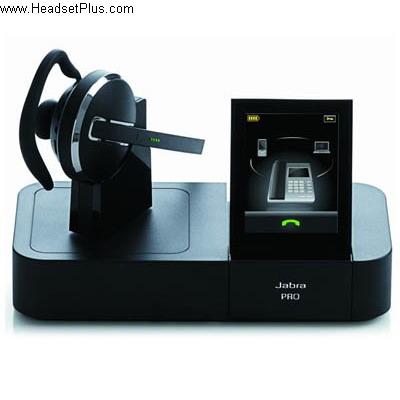 Jabra Pro 9400 Series (9460, 9470) Wireless Headset