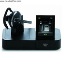 Jabra Pro 9470 Wireless Headset System 9400 series