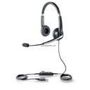 Jabra Voice 550 Duo MS USB Headset for Office Communicator/Lync