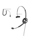 Jabra Biz 1920 Mono Cisco Compatible Headset *Discontinued*