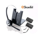 Jabra Pro 920+EHS Certified Shoretel IP Phones Bundle