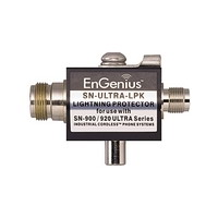 EnGenius External Antenna Lightning Protection Kit w/15' Cable