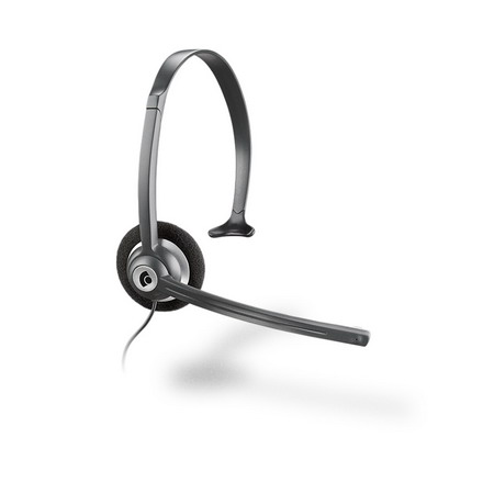 Plantronics M210C 2.5mm Cordless/Cell Phone Headset *Discontinue