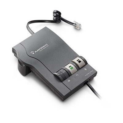 Plantronics M22 Vista Amplifier w/ ClearLine Audio