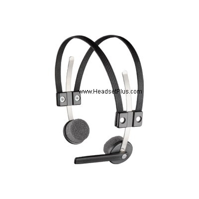 Plantronics MS50 headband, Double Band Headband