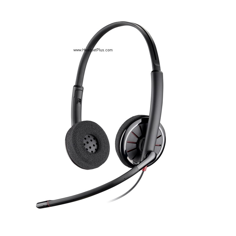 Plantronics Blackwire C320-M Microsoft Skype *Discontinued*