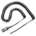 Plantronics U10 Cable for Cisco IP Phone, M12/M22 26716-01