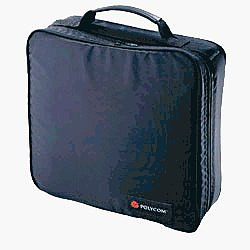 Polycom Soundstation Soft Carrying Case *DISCONTINUED*