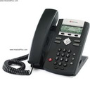 Polycom IP 320 2-line Phone w/AC Power Supply *Discontinued*
