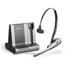 Plantronics WO100 Savi Office Wireless Headset *Discontinued*