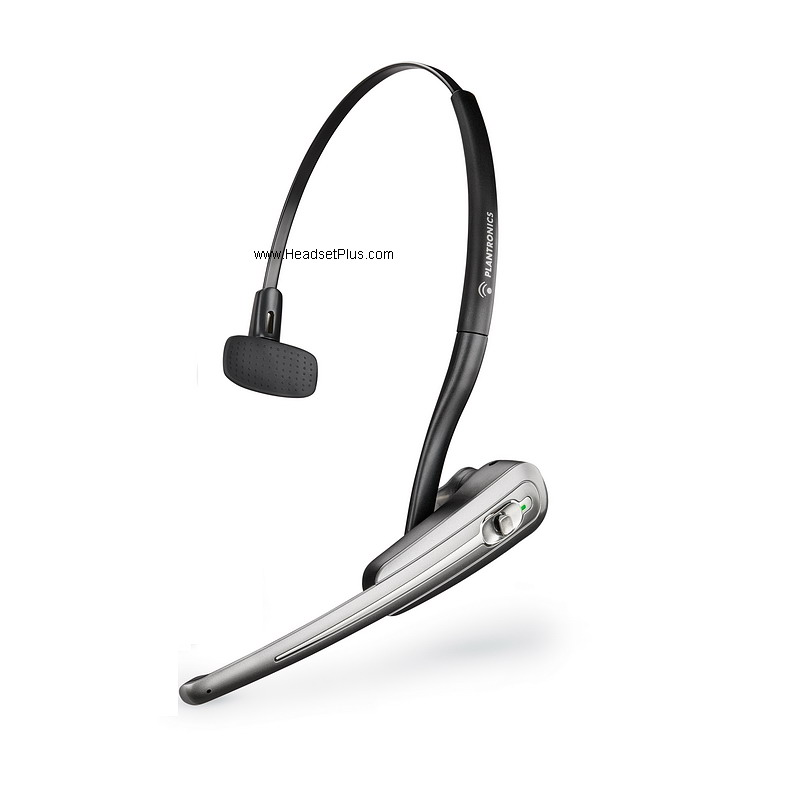 Plantronics Savi Go Wg101b Usb Bluetooth Wireless Headset