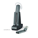 Plantronics Savi W440-M Wireless USB Headset for MOC/Lync