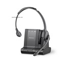 Plantronics Savi W710 Wireless Headset, Monaural *Discontinued*