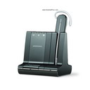 Plantronics Savi W740 Wireless Headset, Convertible Headset