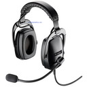 Plantronics SHR2083-01 Rugged Noise-Canceling Headset (no return