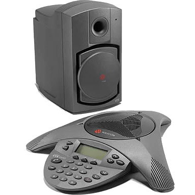 Polycom Soundstation VTX 1000 Subwoofer Pack *Discontinued*