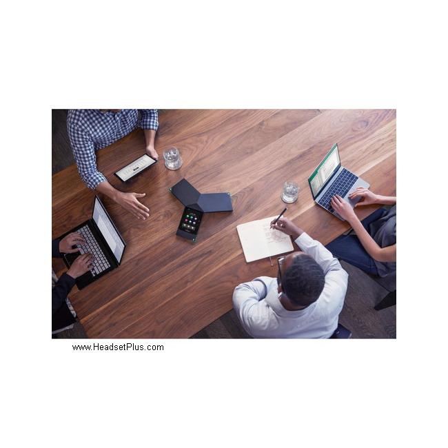 Polycom Trio 8500 conference phone Skype for Business 2200