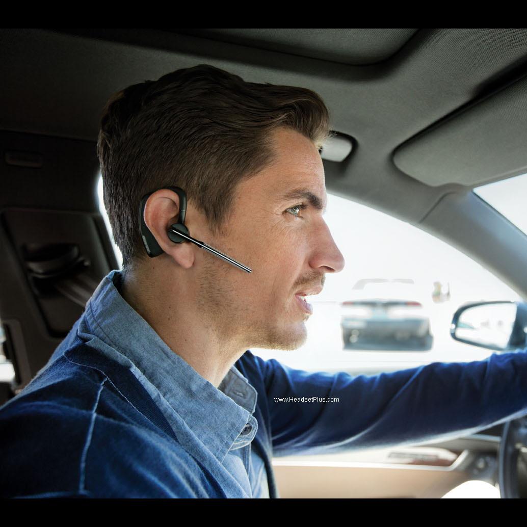 Plantronics Voyager Legend Bluetooth Mobile Headset 87300 42