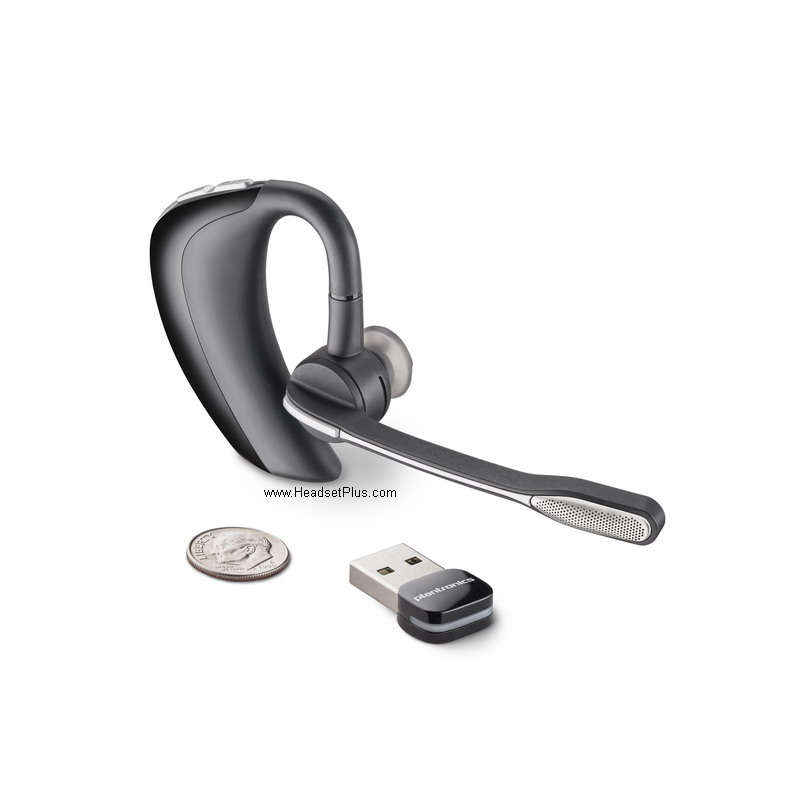 Plantronics Voyager Pro UC B230 (V2) Wireless Headset *Discontin