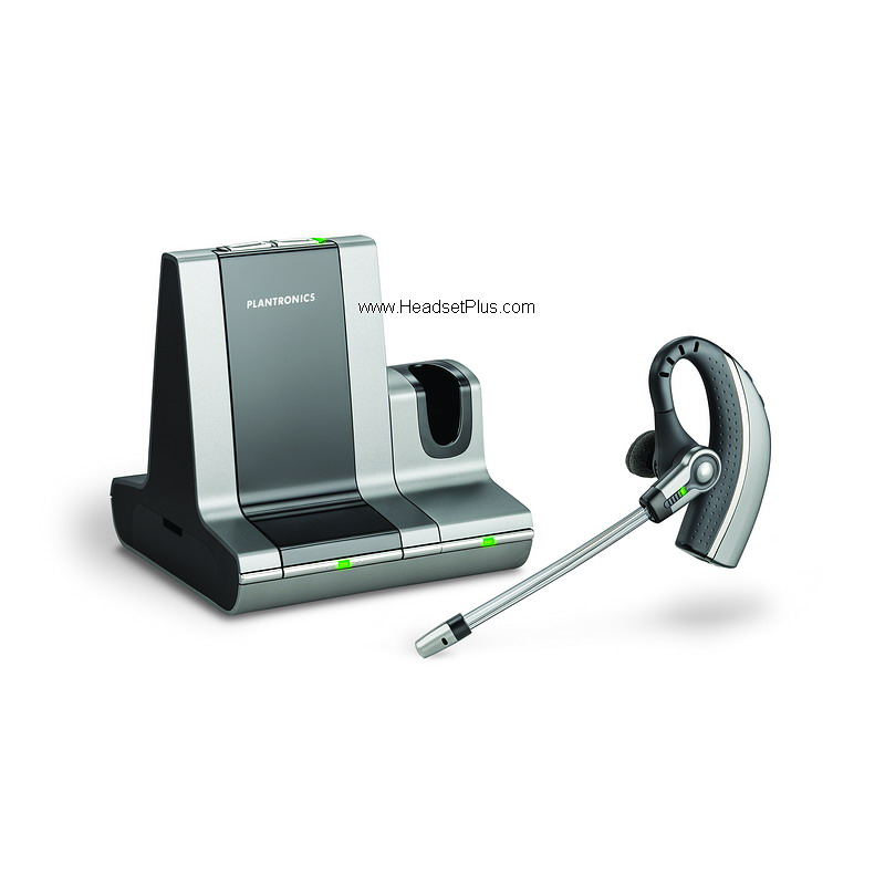 Plantronics WO200 Savi Office Wireless Headset *Discontinued*