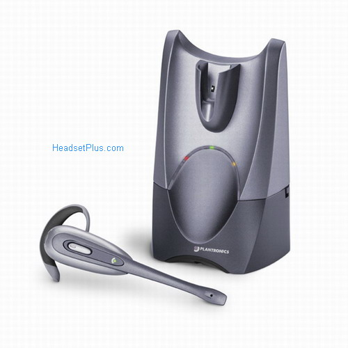 Plantronics CS50 Wireless Headset System *Discontinued*