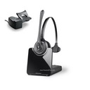 Plantronics CS510+HL10 Wireless Headset Combo package
