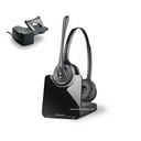 Plantronics CS520+HL10 Wireless Headset Combo Package