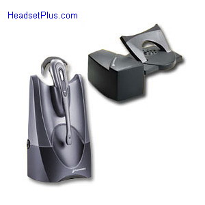 Plantronics CS50+HL10 Wireless Headset Lifter Combo *Discontinue